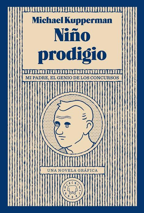 NIÑO PRODIGIO | 9788417552046 | KUPPERMAN, MICHAEL