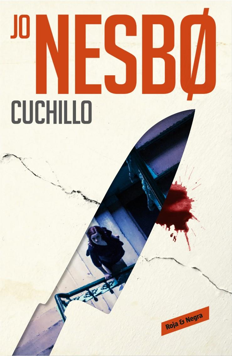 CUCHILLO (HARRY HOLE 12) | 9788417511029 | NESBO, JO