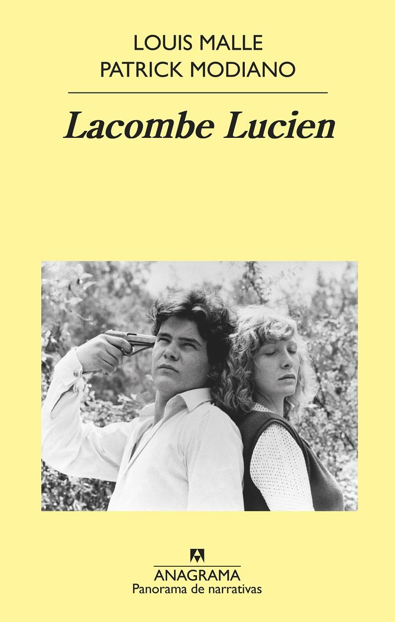 LACOMBE LUCIEN | 9788433980113 | MODIANO, PATRICK / MALLE, LOUIS