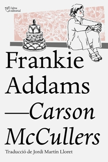 FRANKIE ADDAMS | 9788494508585 | MCCULLERS, CARSON