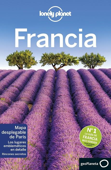 FRANCIA 8 | 9788408205029 | WILLIAMS, NICOLA / AVERBUCK, ALEXIS / BERRY, OLIVER / CARILLET, JEAN-BERNARD / CHRISTIANI, KERRY / C