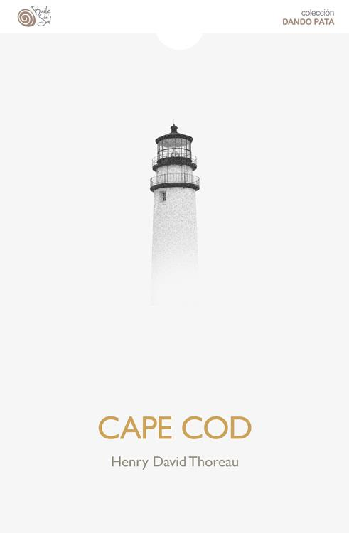CAPE COD | 9788416320462 | THOREAU, HENRY DAVID