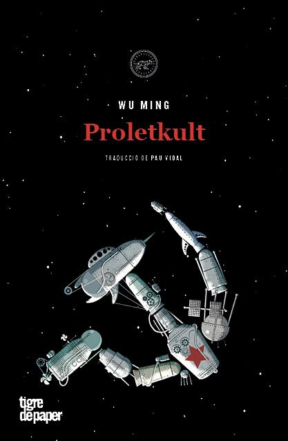 PROLETKULT - CAT | 9788416855704 | MING, WU