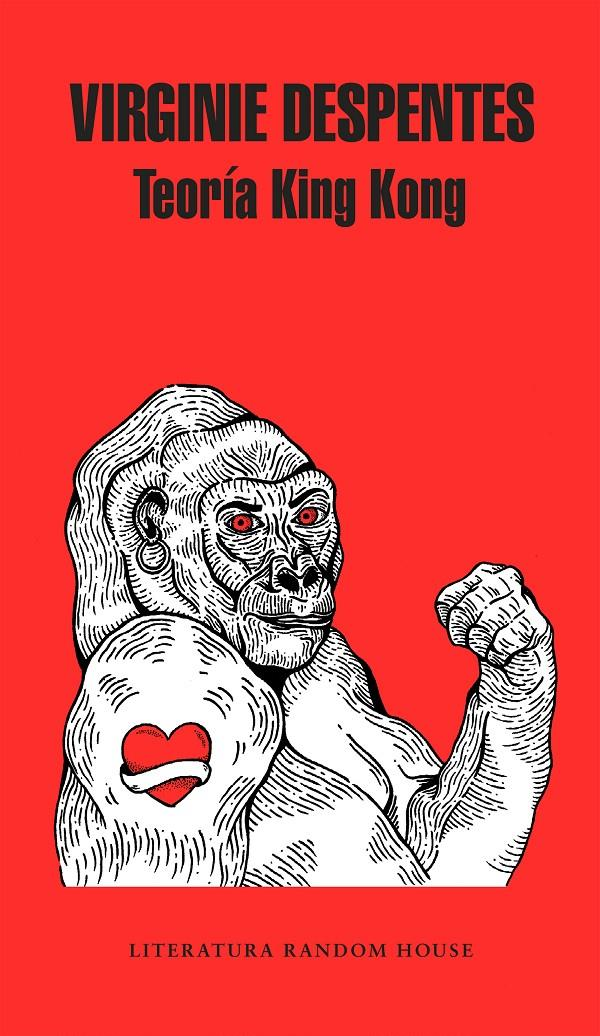 TEORÍA KING KONG | 9788439733850 | DESPENTES, VIRGINIE