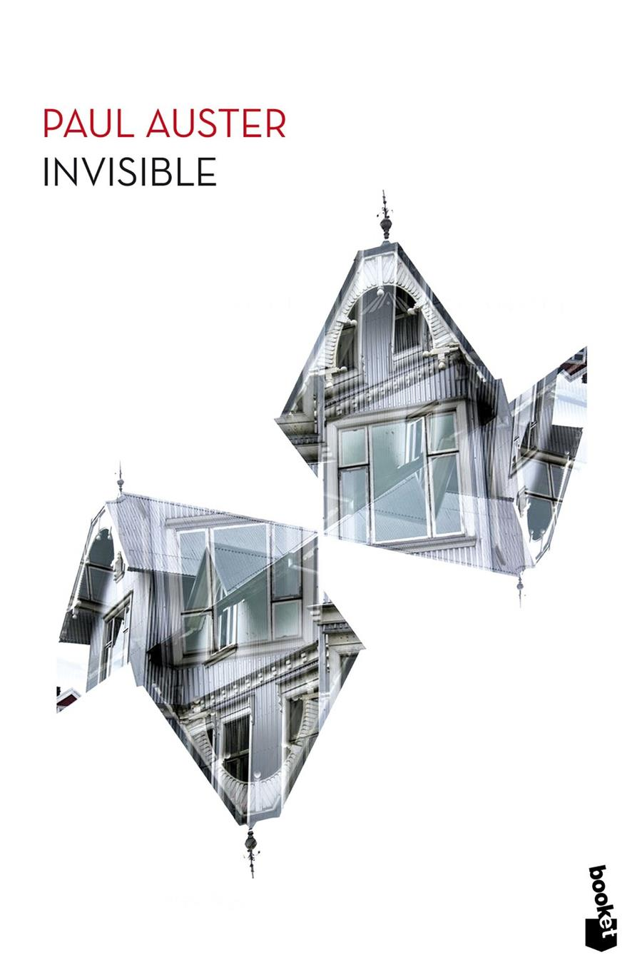 INVISIBLE | 9788432234613 | AUSTER, PAUL