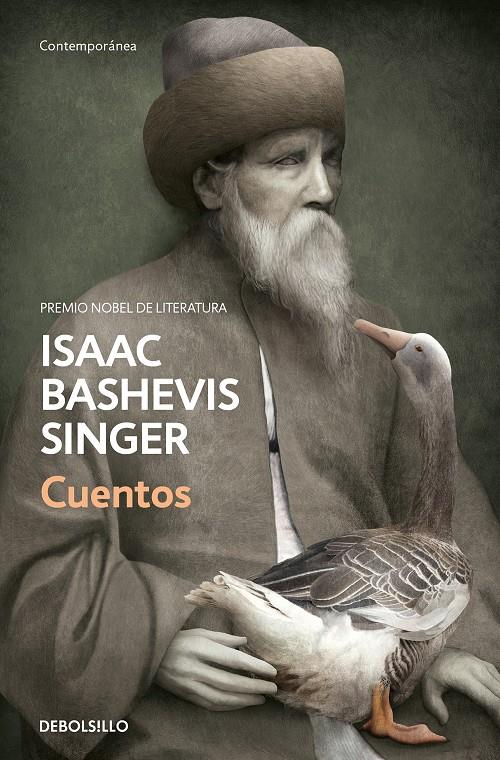 CUENTOS | 9788466348126 | SINGER, ISAAC BASHEVIS
