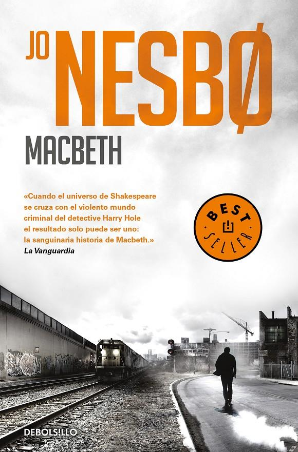 MACBETH | 9788466349666 | NESBO, JO