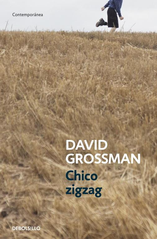 CHICO ZIGZAG | 9788499894805 | GROSSMAN, DAVID