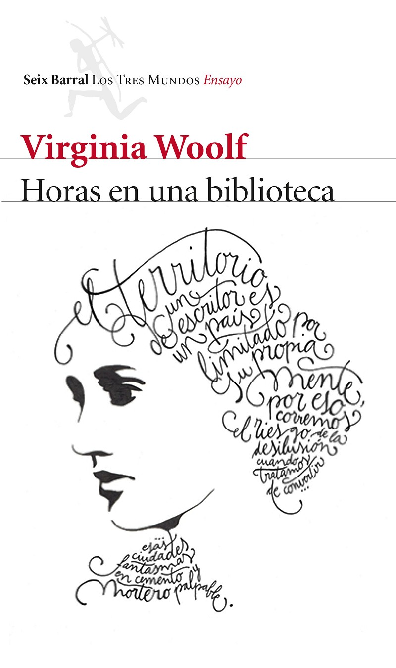 HORAS EN UNA BIBLIOTECA | 9788432229299 | WOOLF ,VIRGINIA