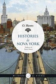 HISTÒRIES DE NOVA YORK | 9788417998356 | O.HENRY (WILLIAM SIDNEY PORTER)