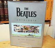 THE BEATLES. ANTOLOGÍA | 9788440699534TA